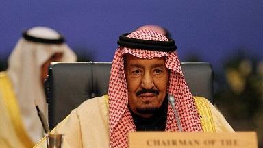 پادشاه عربستان شماری از مقام های وزارت دفاع را برکنار کرد