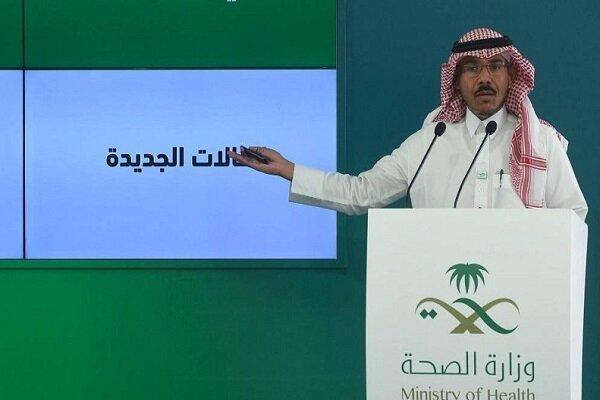 شمار کرونایی ها در عربستان به 78 هزار و 541 نفر رسید