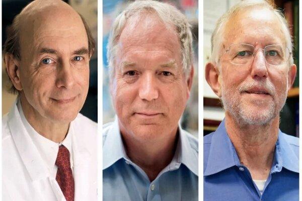 واکنش 3 برنده نوبل پزشکی به خبر برنده شدنشان