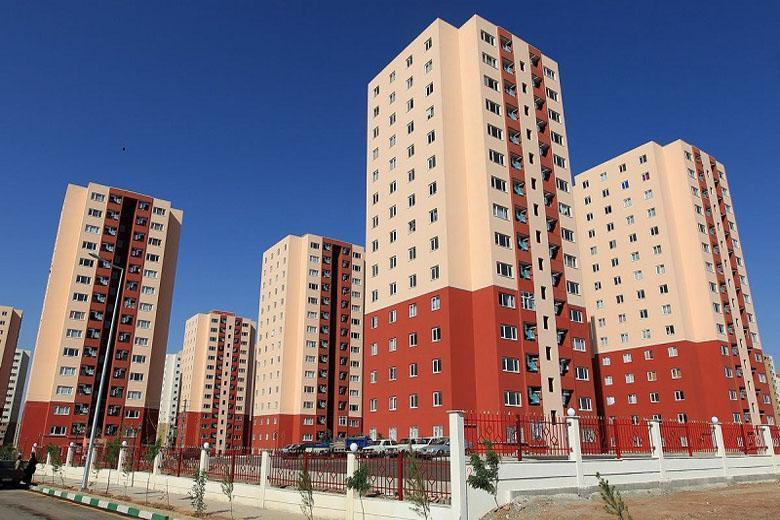 افتتاح بیش از 5 هزار واحد مسکونی طرح اقدام ملی مسکن در آبان