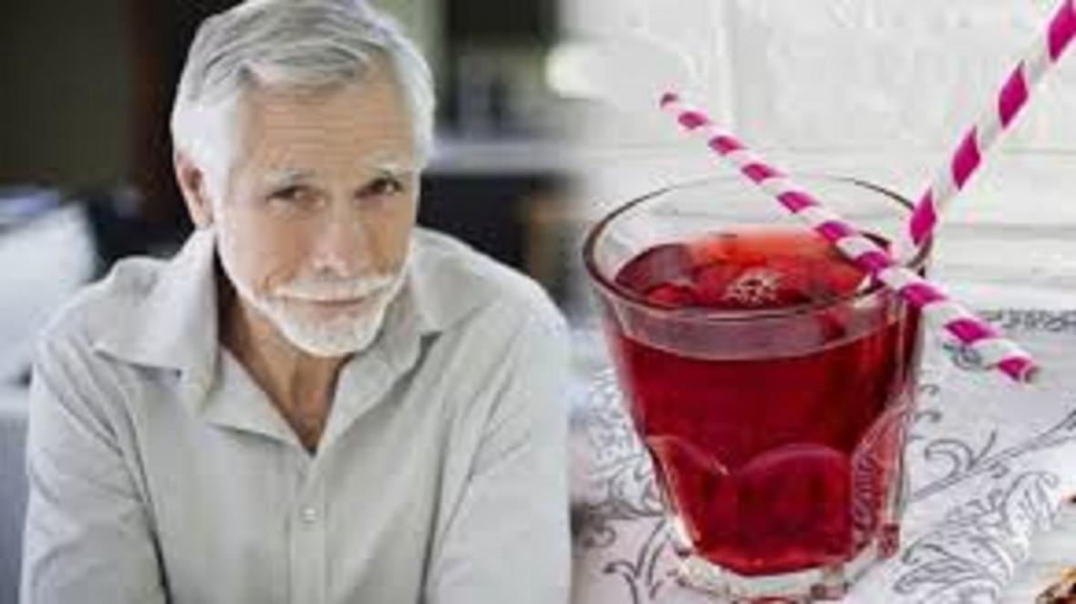 آب میوه ای که شما را پیر نمی کند
