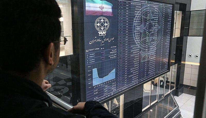 رشد 9 هزار واحدی شاخص بورس تهران
