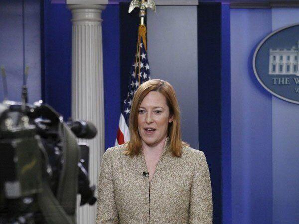 خبرنگاران بایدن جن ساکی را بعنوان سخنگوی کاخ سفید منصوب کرد
