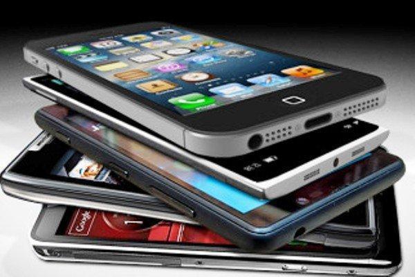 آمار فروش تلفن همراه در سه ماهه اخیر2020