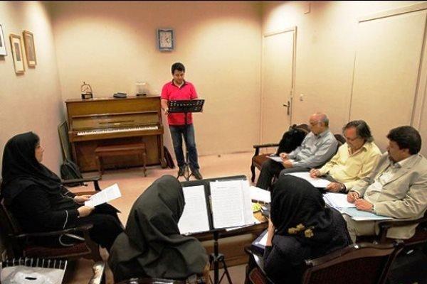 زمان جدید مصاحبه رشته موسیقی واحد تهران مرکز اعلام شد