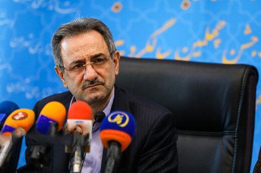چه مشاغلی در تهران از شنبه حق فعالیت دارند؟