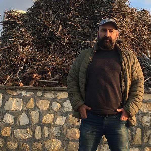 مهران احمدی و سلاخی جنگل ها!