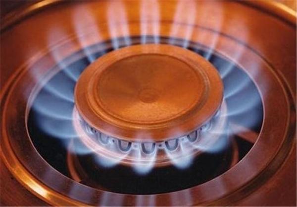 زنگ خطر مصرف گاز در ابتدای زمستان