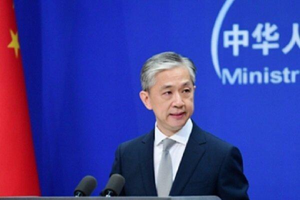 چین کلیه پرواز های انگلیس را تعلیق می کند