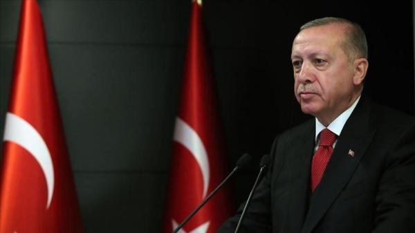 خبرنگاران اردوغان به جمهوری آذربایجان سفر می نماید