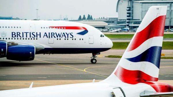 مجوزی برای پرواز تهران - لندن صادر نشده است