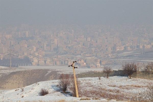 افزایش آلودگی هوا در کلان شهرها تا دوشنبه آینده، پیش بینی بارش های پراکنده در برخی استان ها