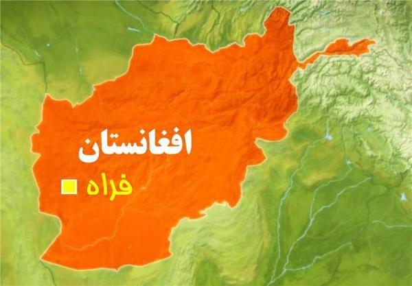 کشته شدن 6 غیرنظامی در حمله هوایی به غرب افغانستان