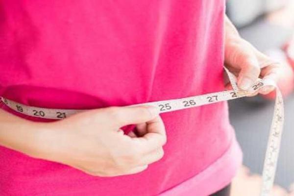 کوچک کردن شکم بدون رژیم و ورزش!