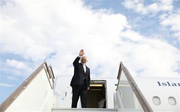 ظریف 7 بهمن به مسکو می رود؛ موضوع: برجام