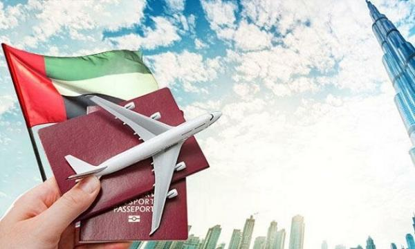 صدور ویزا گردشگری امارات برای ایرانی ها به تأخیر افتاد