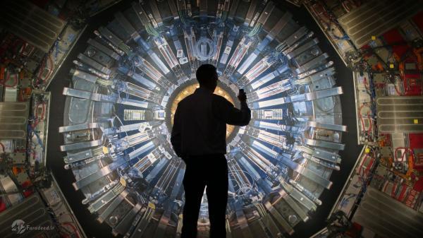 حقایقی عجیب درباره شتاب دهنده هادرونی سِرن (LHC)