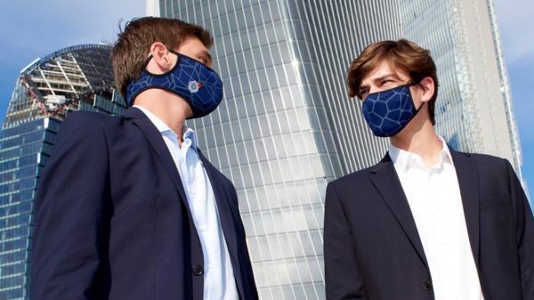 شرکتی فعال برای توسعه ماسک های نانو از اتحادیه اروپا یاری هزینه دریافت کرد
