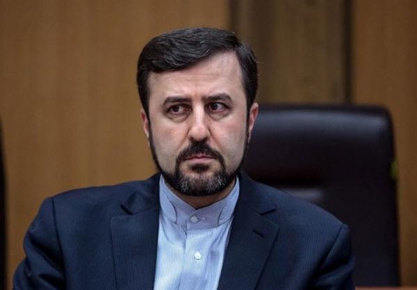 هشدار ایران درباره تغییر سطح همکاری با آژانس