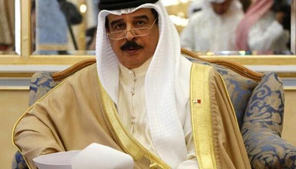 پادشاه بحرین به امارات سفر کرد