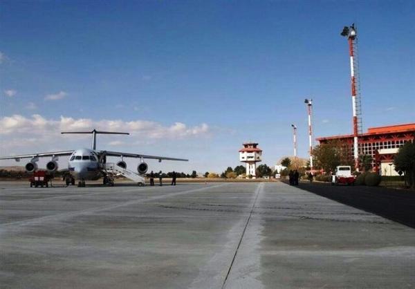 ، پیگیری پروژه، فعال سازی طرح توسعه فرودگاه خرم آباد پس از دو سال وقفه