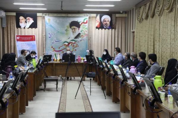 خبرنگاران 100 رویداد شتابی در دانشگاه علمی کاربردی آذربایجان شرقی اجرا شد