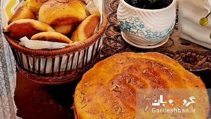 طرز تهیه پدفته؛ نان خوشمزه و سنتی کرمان