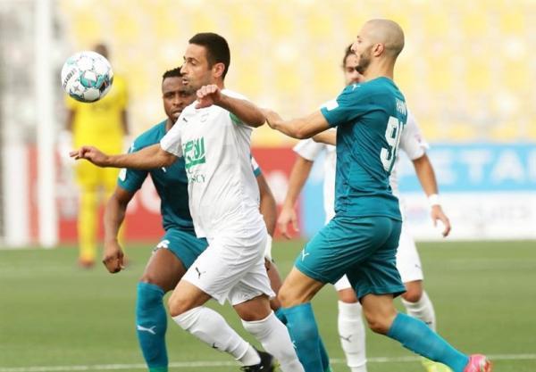 حضور امید ابراهیمی در تیم منتخب هفته لیگ ستارگان قطر