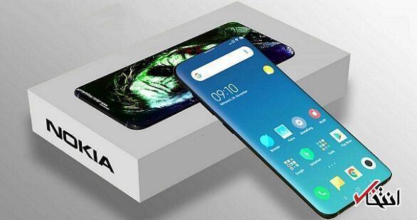 تلفن های جدید نوکیا 19 فروردین وارد بازار می شوند تلفن های جدید نوکیا 19 فروردین وارد بازار می شوند