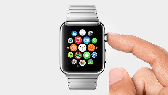صدرنشینی اپل واچ در فروش ساعت های هوشمند جهان