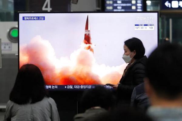 جلسه بی نتیجه شورای امنیت درباره آزمایش موشکی کره شمالی