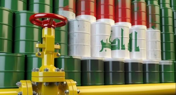 صادرات نفت عراق در مارس 2021 کاهش یافت