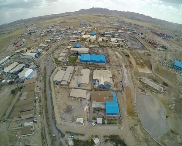 خبرنگاران 255هکتار زمین درنواحی صنعتی قزوین برای سرمایه گذاری آماده سازی شده است