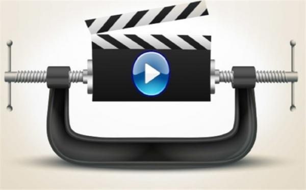 حجم ویدئوها را بدون نرم افزار کم کنید!