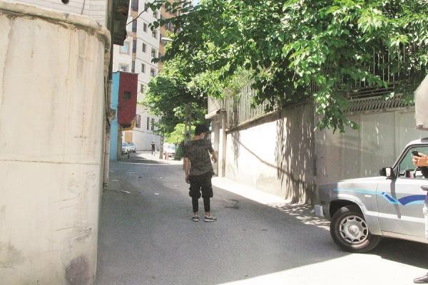 جزئیات قتل معاون عمرانی حرم امامزاده صالح تهران