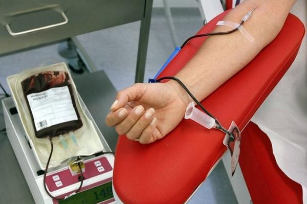 افزایش 20 درصدی اهدای خون در شبهای قدر