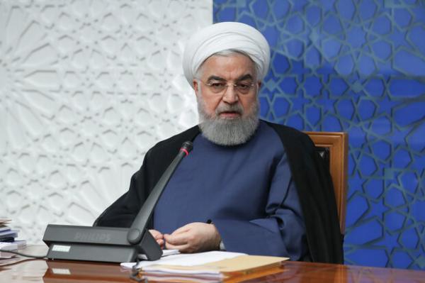 روحانی: افزایش قیمت کالا ها بویژه اقلام ضروری مردم پذیرفتنی نیست