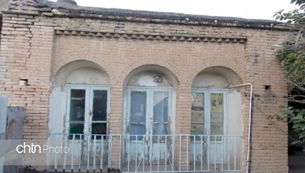 اتمام بازسازی خانه جوادی در خرم آباد