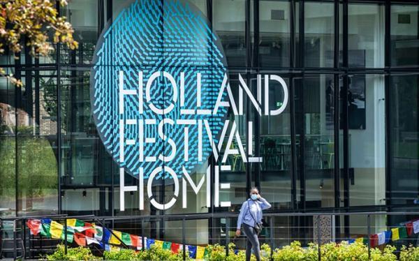 اجرای آهنگساز برنده اسکار در هفتاد و چهارمین دوره جشنواره بین المللی هنری هلند