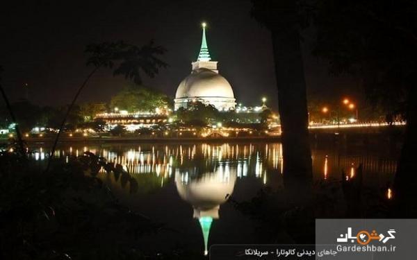 جاهای دیدنی کالوتارا؛ شهر مهم و معروف سریلانکا