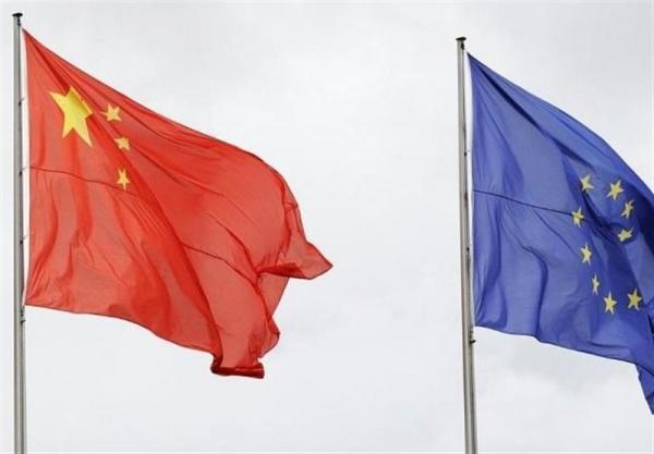 چین خطاب به اروپا: به استانداردهای دوگانه خود انتها دهید