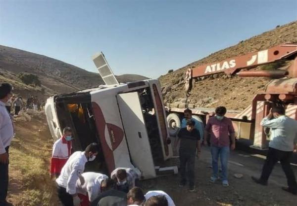ناگفته های یکی از مسافران اتوبوس مرگ