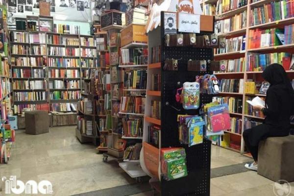 تاثیر مثبت طرح های فصلی بر حضور خانواده ها در کتاب فروشی ها