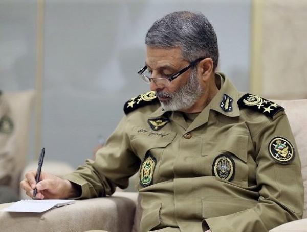 دستور امیر موسوی برای تسریع در امداد رسانی به مردم سیستان