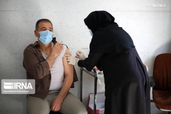 23 درصد جمعیت بالای 18 سال آذربایجان شرقی علیه کرونا واکسینه شده اند