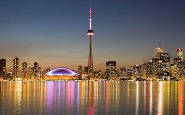 تور کانادا: همه چیز درباره برج ملی کانادا