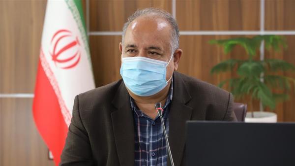کاهش سن جانباختگان کروناویروس در فارس