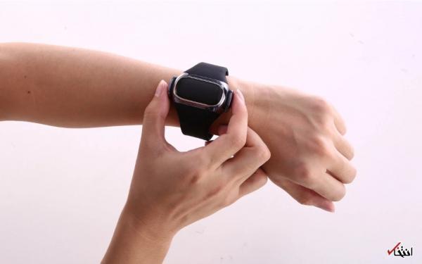 هدفون، مچ بند هوشمند Aipower سلامت کاربران را ردیابی می نماید
