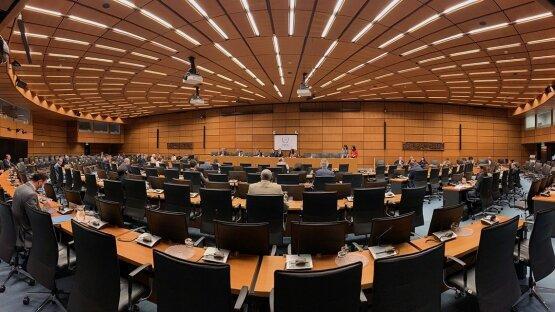 وال استریت ژورنال: در نشست شورای حکام علیه ایران قطعنامه صادر نمی گردد