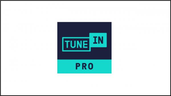 دانلود نسخه نو برنامه رادیو آنلاین TuneIn Radio Pro 27.6.2